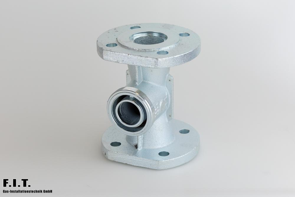 3 014 50 40 V 1 - Regleranschlussstück Flansch/Flansch DN50/40