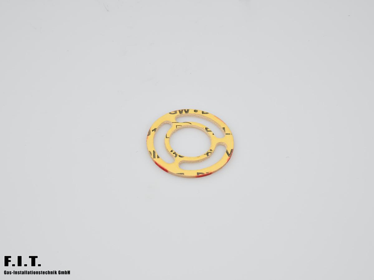 BK Formteile 2020012704859 - Refalit-Dichtungen HTB